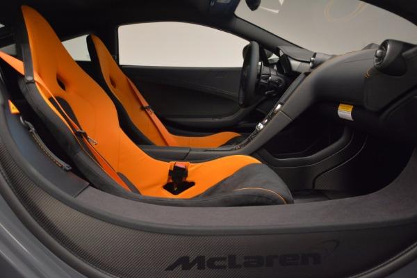 Used 2016 McLaren 675LT for sale Sold at Alfa Romeo of Westport in Westport CT 06880 20