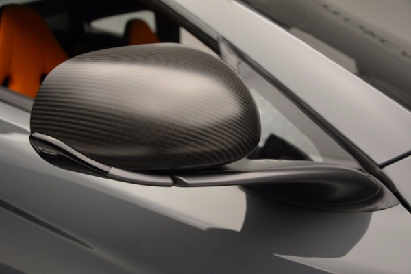 Used 2016 McLaren 675LT for sale Sold at Alfa Romeo of Westport in Westport CT 06880 24