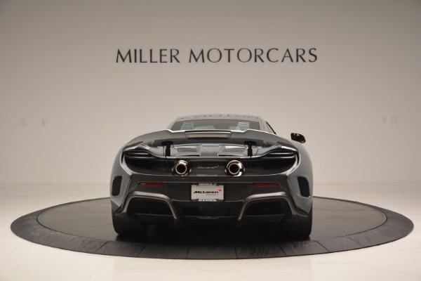 Used 2016 McLaren 675LT for sale Sold at Alfa Romeo of Westport in Westport CT 06880 6
