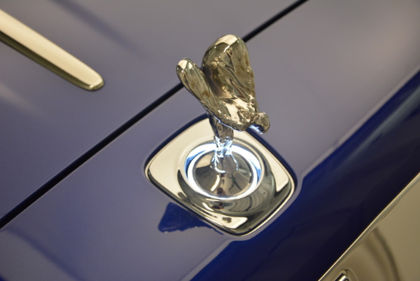 Used 2016 ROLLS-ROYCE GHOST SERIES II for sale Sold at Alfa Romeo of Westport in Westport CT 06880 18