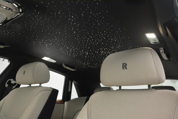 Used 2016 ROLLS-ROYCE GHOST SERIES II for sale Sold at Alfa Romeo of Westport in Westport CT 06880 27