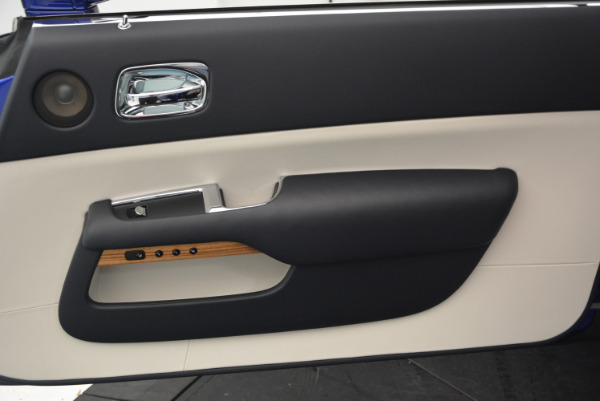 Used 2016 Rolls-Royce Wraith for sale Sold at Alfa Romeo of Westport in Westport CT 06880 27