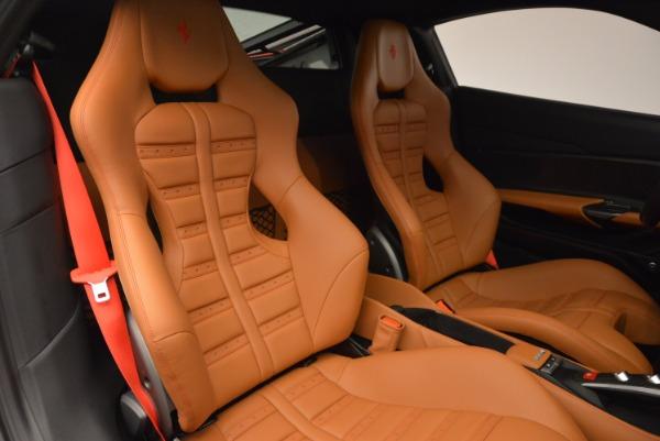 Used 2016 Ferrari 488 GTB for sale Sold at Alfa Romeo of Westport in Westport CT 06880 19