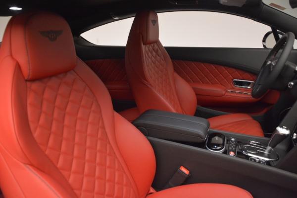 New 2017 Bentley Continental GT V8 S for sale Sold at Alfa Romeo of Westport in Westport CT 06880 21