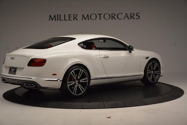 New 2017 Bentley Continental GT V8 S for sale Sold at Alfa Romeo of Westport in Westport CT 06880 8