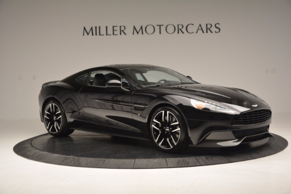 Used 2017 Aston Martin Vanquish Coupe for sale Sold at Alfa Romeo of Westport in Westport CT 06880 10