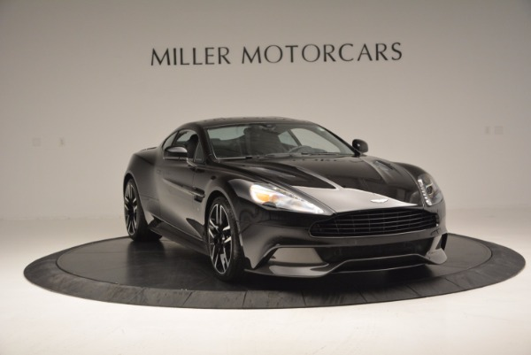 Used 2017 Aston Martin Vanquish Coupe for sale Sold at Alfa Romeo of Westport in Westport CT 06880 11