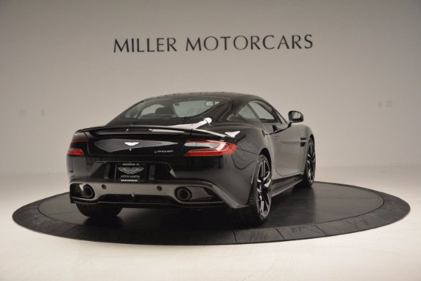 Used 2017 Aston Martin Vanquish Coupe for sale Sold at Alfa Romeo of Westport in Westport CT 06880 7