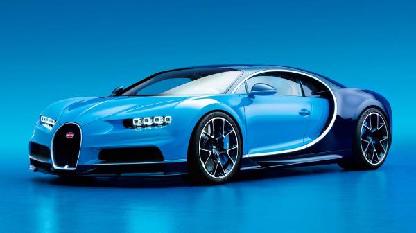 New 2020 Bugatti Chiron for sale Sold at Alfa Romeo of Westport in Westport CT 06880 2