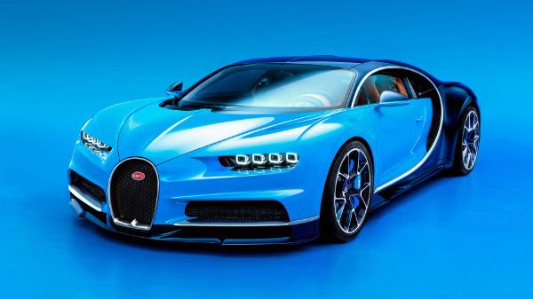 New 2020 Bugatti Chiron for sale Sold at Alfa Romeo of Westport in Westport CT 06880 1