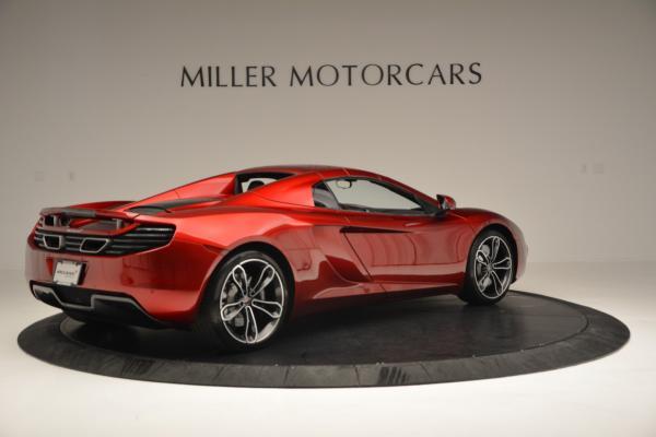 Used 2013 McLaren MP4-12C Base for sale Sold at Alfa Romeo of Westport in Westport CT 06880 17