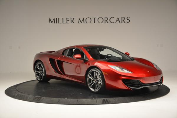 Used 2013 McLaren MP4-12C Base for sale Sold at Alfa Romeo of Westport in Westport CT 06880 19
