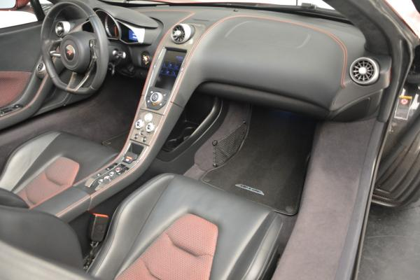 Used 2013 McLaren MP4-12C Base for sale Sold at Alfa Romeo of Westport in Westport CT 06880 26
