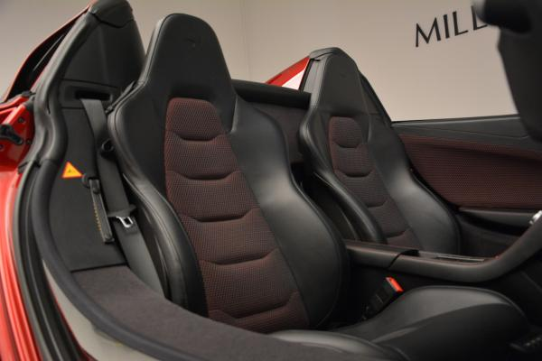Used 2013 McLaren MP4-12C Base for sale Sold at Alfa Romeo of Westport in Westport CT 06880 28