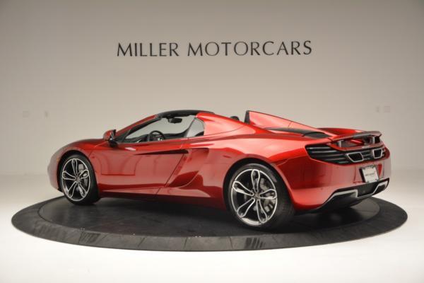 Used 2013 McLaren MP4-12C Base for sale Sold at Alfa Romeo of Westport in Westport CT 06880 4