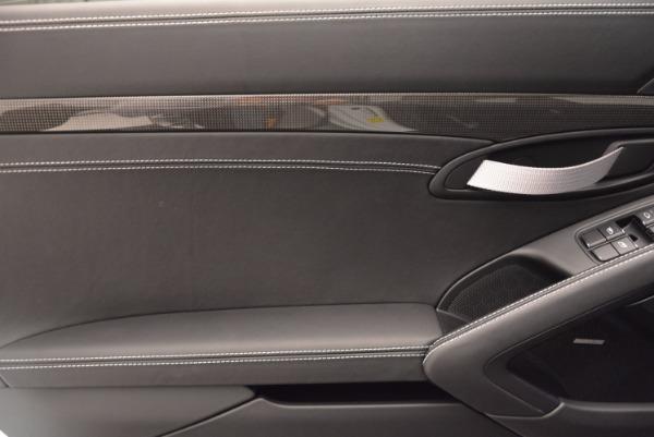 Used 2016 Porsche 911 R for sale Sold at Alfa Romeo of Westport in Westport CT 06880 17