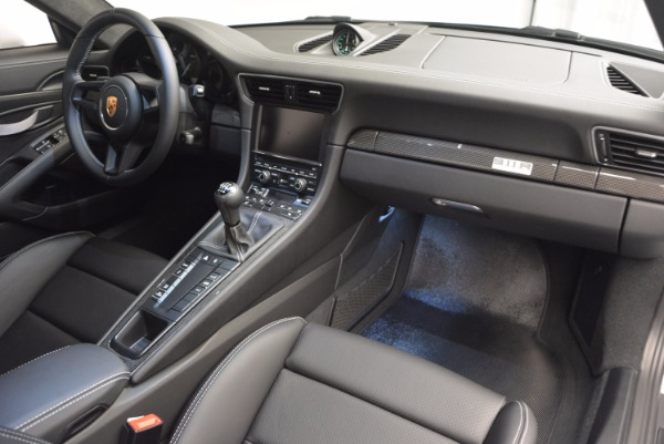 Used 2016 Porsche 911 R for sale Sold at Alfa Romeo of Westport in Westport CT 06880 18