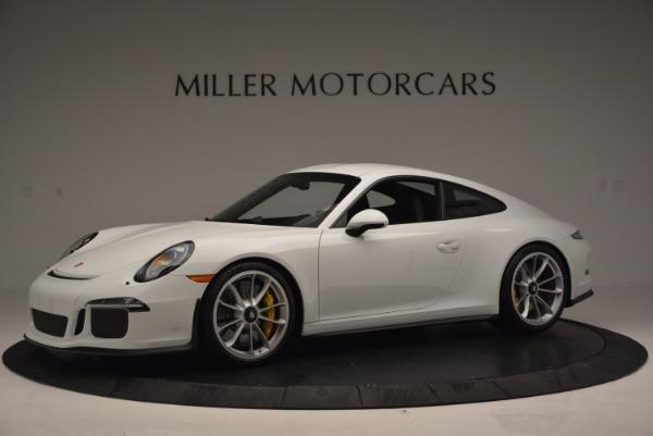 Used 2016 Porsche 911 R for sale Sold at Alfa Romeo of Westport in Westport CT 06880 2