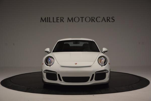 Used 2016 Porsche 911 R for sale Sold at Alfa Romeo of Westport in Westport CT 06880 6