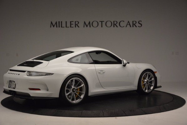 Used 2016 Porsche 911 R for sale Sold at Alfa Romeo of Westport in Westport CT 06880 9