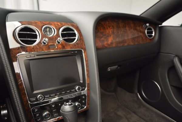 Used 2013 Bentley Continental GTC for sale Sold at Alfa Romeo of Westport in Westport CT 06880 21