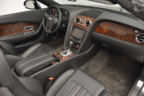 Used 2013 Bentley Continental GTC for sale Sold at Alfa Romeo of Westport in Westport CT 06880 25