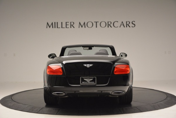 Used 2013 Bentley Continental GTC for sale Sold at Alfa Romeo of Westport in Westport CT 06880 7