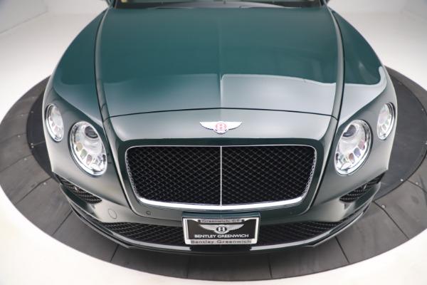 Used 2017 Bentley Continental GTC V8 S for sale $149,900 at Alfa Romeo of Westport in Westport CT 06880 21