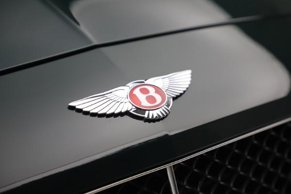 Used 2017 Bentley Continental GTC V8 S for sale $149,900 at Alfa Romeo of Westport in Westport CT 06880 22