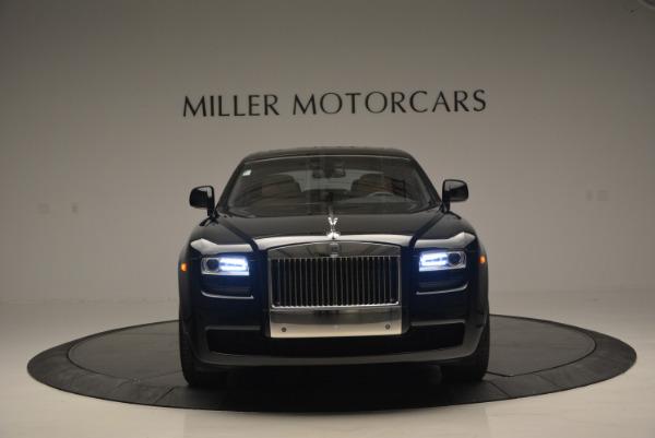 Used 2011 Rolls-Royce Ghost for sale Sold at Alfa Romeo of Westport in Westport CT 06880 13