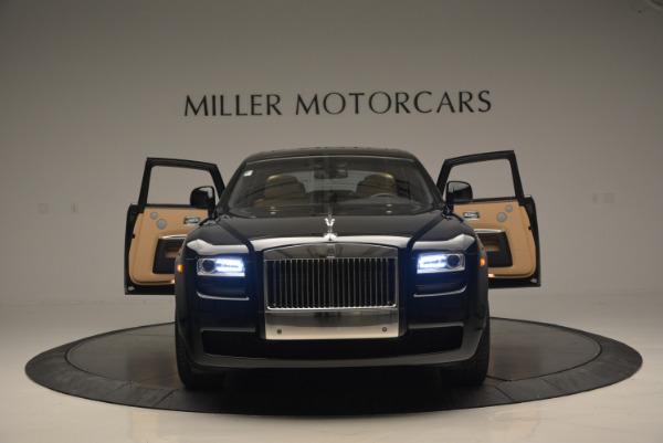Used 2011 Rolls-Royce Ghost for sale Sold at Alfa Romeo of Westport in Westport CT 06880 14