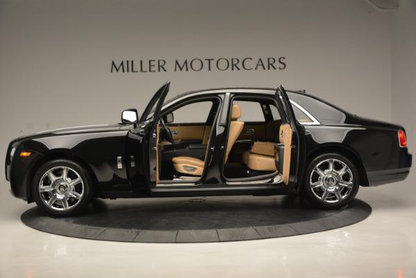 Used 2011 Rolls-Royce Ghost for sale Sold at Alfa Romeo of Westport in Westport CT 06880 15