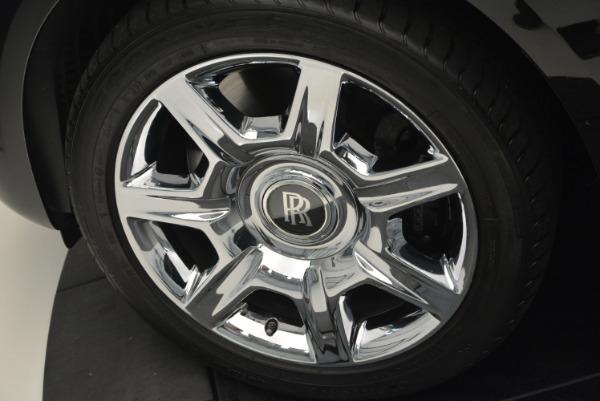Used 2011 Rolls-Royce Ghost for sale Sold at Alfa Romeo of Westport in Westport CT 06880 16