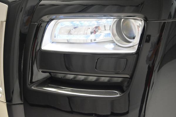 Used 2011 Rolls-Royce Ghost for sale Sold at Alfa Romeo of Westport in Westport CT 06880 17