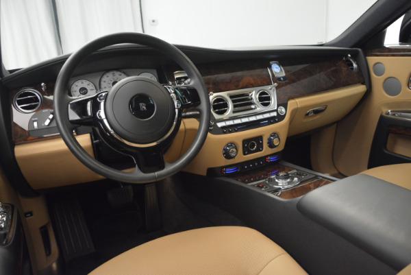 Used 2011 Rolls-Royce Ghost for sale Sold at Alfa Romeo of Westport in Westport CT 06880 20