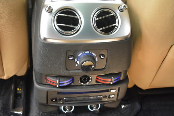 Used 2011 Rolls-Royce Ghost for sale Sold at Alfa Romeo of Westport in Westport CT 06880 24
