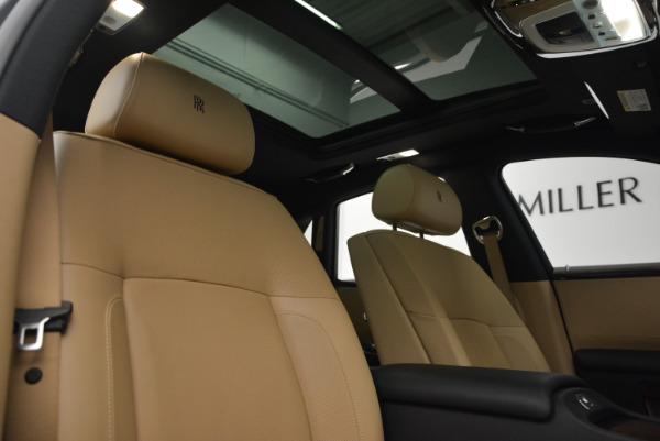Used 2011 Rolls-Royce Ghost for sale Sold at Alfa Romeo of Westport in Westport CT 06880 28