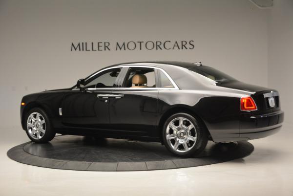 Used 2011 Rolls-Royce Ghost for sale Sold at Alfa Romeo of Westport in Westport CT 06880 5
