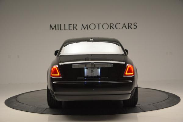 Used 2011 Rolls-Royce Ghost for sale Sold at Alfa Romeo of Westport in Westport CT 06880 7
