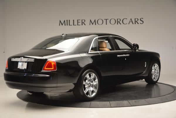 Used 2011 Rolls-Royce Ghost for sale Sold at Alfa Romeo of Westport in Westport CT 06880 9