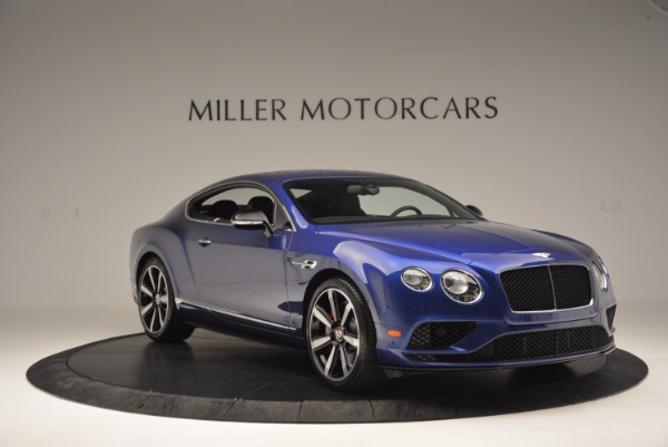 Used 2017 Bentley Continental GT V8 S for sale $146,900 at Alfa Romeo of Westport in Westport CT 06880 11