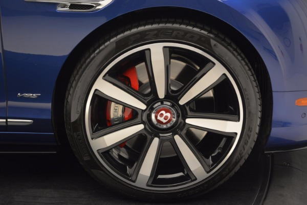 Used 2017 Bentley Continental GT V8 S for sale $145,900 at Alfa Romeo of Westport in Westport CT 06880 13
