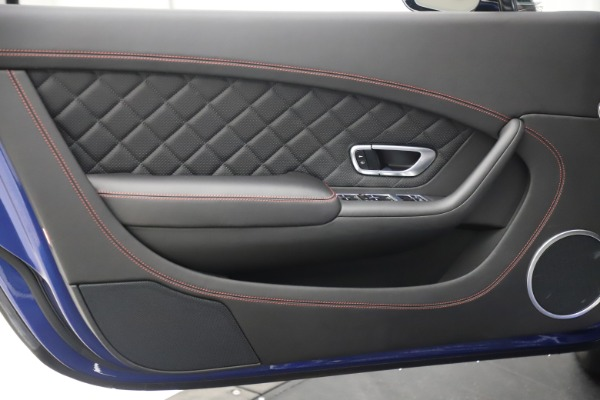 Used 2017 Bentley Continental GT V8 S for sale $145,900 at Alfa Romeo of Westport in Westport CT 06880 14