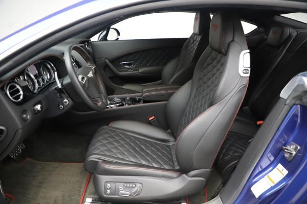 Used 2017 Bentley Continental GT V8 S for sale $145,900 at Alfa Romeo of Westport in Westport CT 06880 16