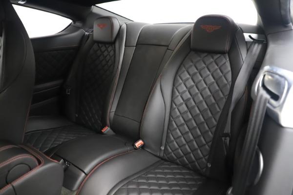Used 2017 Bentley Continental GT V8 S for sale $145,900 at Alfa Romeo of Westport in Westport CT 06880 19