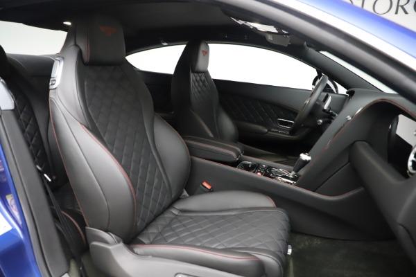 Used 2017 Bentley Continental GT V8 S for sale $145,900 at Alfa Romeo of Westport in Westport CT 06880 22