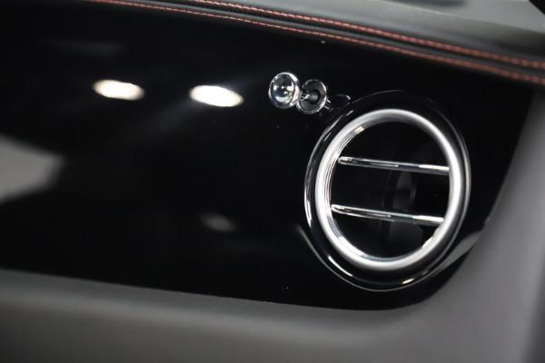 Used 2017 Bentley Continental GT V8 S for sale $145,900 at Alfa Romeo of Westport in Westport CT 06880 25