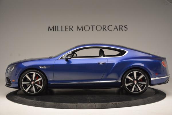 Used 2017 Bentley Continental GT V8 S for sale $145,900 at Alfa Romeo of Westport in Westport CT 06880 3