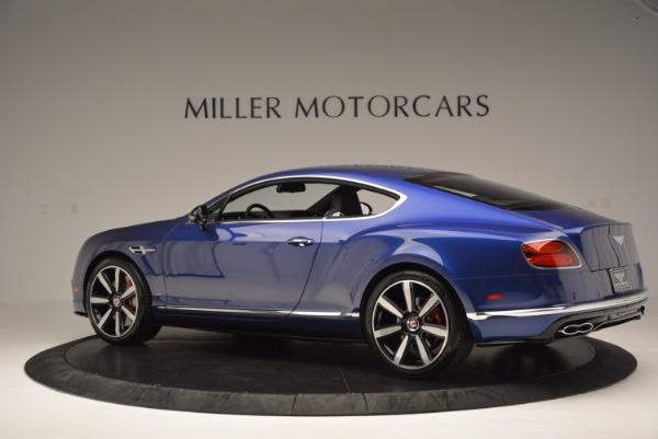 Used 2017 Bentley Continental GT V8 S for sale $145,900 at Alfa Romeo of Westport in Westport CT 06880 4