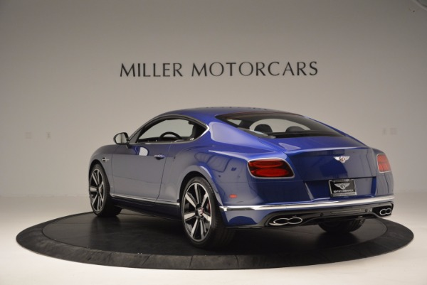 Used 2017 Bentley Continental GT V8 S for sale $146,900 at Alfa Romeo of Westport in Westport CT 06880 5